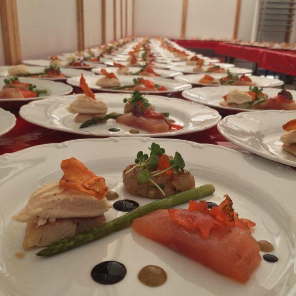 Cuisine Lifestlye - Catering Teller