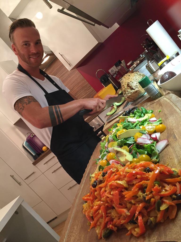 Cuisine-Lifestyle by Sascha Zellinger- Kochkurs Tratsch und Klatsch