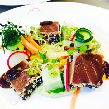 Cuisine-Lifestyle by Sascha Zellinger - Essensbeispiel 6