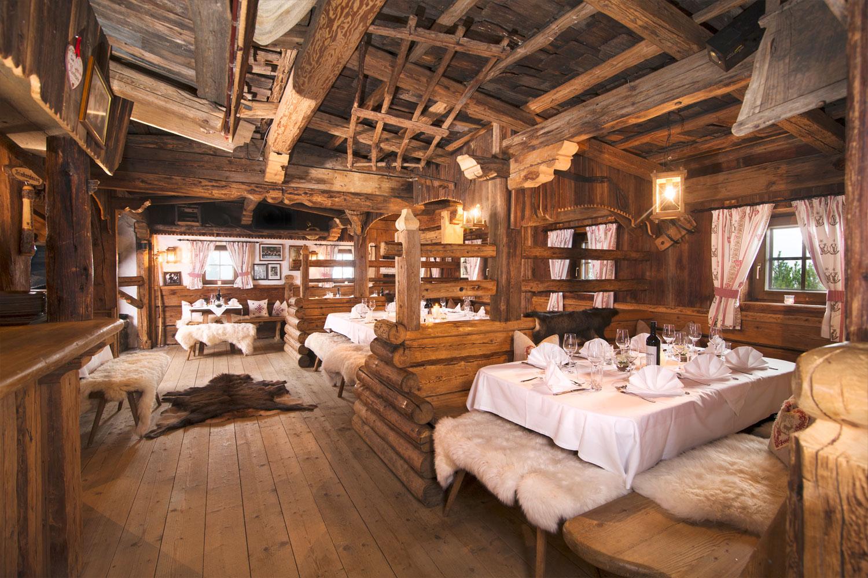 Sascha Zellinger - Privatkoch, Mietkoch für Chalet und Lodge - Partnerbetrieb Bischofer Alm Alpbach/Tirol - Luxussuite 01