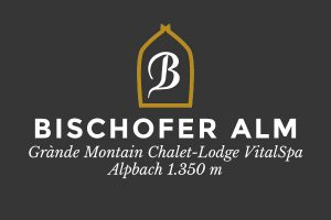 Sascha Zelllinger - Partnerbetrieb Bischofer Alm Alpbach/Tirol - Logo