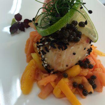 Cuisine-Lifestyle by Sascha Zellinger - Essensbeispiel 17