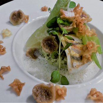 Cuisine-Lifestyle by Sascha Zellinger - Zander Rezept