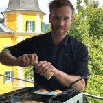 Cuisine Lifestlye - im Einsatz mit Sascha Zellinger als Privatkoch zum Mieten
