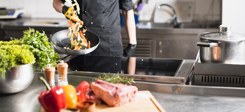 Cuisine-Lifestyle by Sascha Zellinger - Mietkoch und Zusatzpersonal für die Küche in Ihrem Hotel oder Restaurant