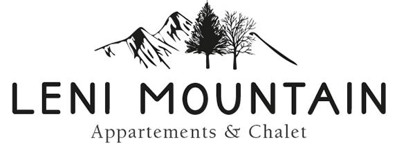 Sascha Zelllinger - Partnerbetrieb Leni Mountain Chalet - Logo